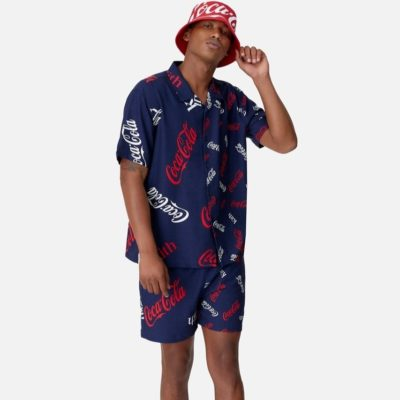 Image for KITH and Coca-Cola Unveil Fifth Collection