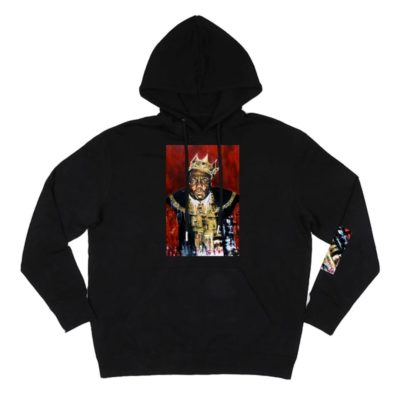 "Image for Amar Stewart's Famous ""Rap Royalty"" Series Debuts as a Capsule Collection"