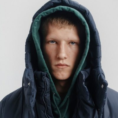 Image for A Kind of Guise Designs a Statement-Worthy Winter Coat