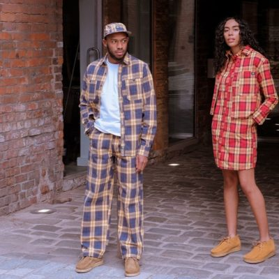 Image for Dickies Life Pays Homage to Tartan in New Capsule Collection