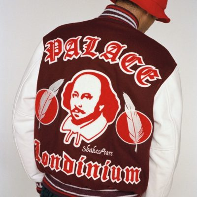 Image for Palace Unveils Holiday 2020 Collection