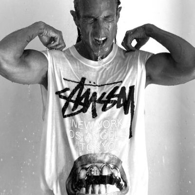Image for Stüssy Taps Virgil Abloh, Rick Owens & Others for 40th Anniversary Collection