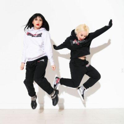 Image for Command Sisters Invade the Streetwear Space With a New Capsule Collection