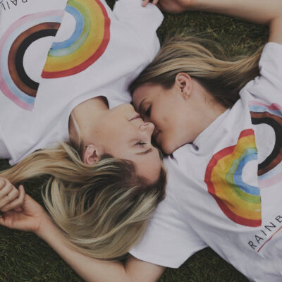 Image for urbancoolab Celebrates Pride Month With a Collection in Support of Rainbow Railroad